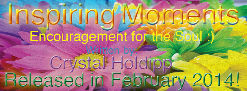 Inspiring Moments Fanpage Banner