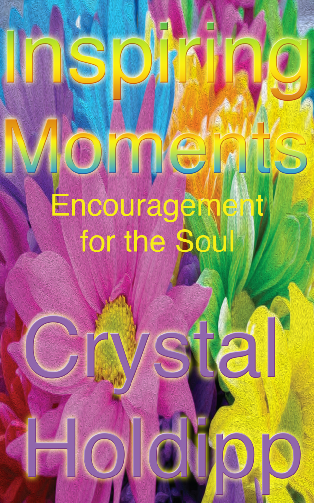 Inspiring Moments Kindle Book Cover