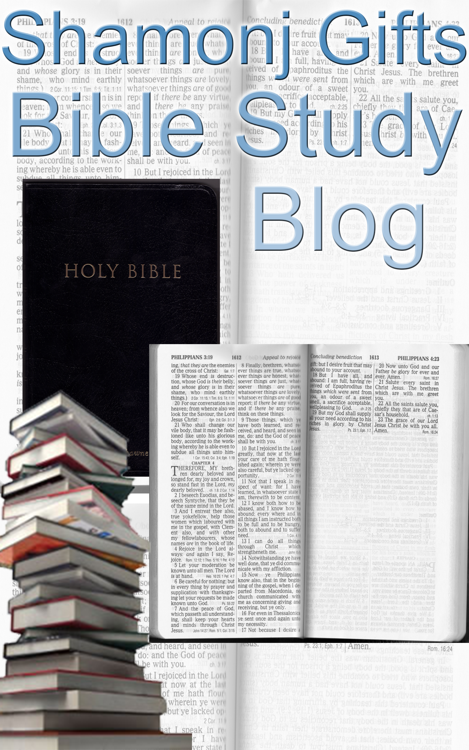 Shamonj Gifts Bible Study Blog2