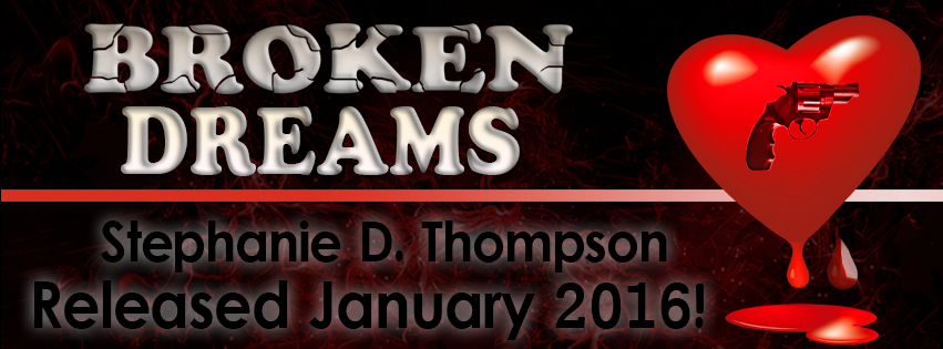 Broken Dreams Banner